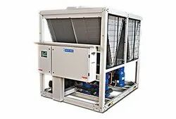 3 Phase Blue Star Air Cooled Chillers, Capacity : 50 - 5000 Ton