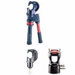 Hydraulic Crimping Tool & Head