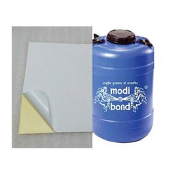 Sticker Adhesive , Table gum modi bond