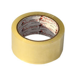 Self Adhesive Tapes - Transparent Self Adhesive BOPP Tape