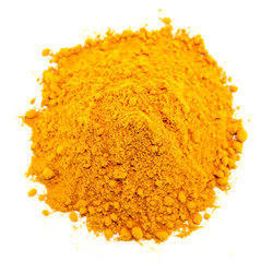 Turmeric Powder (Curcumin 2.5% )