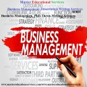 Strategic Role Of Human Resource Management PhD Thesis Writing Services