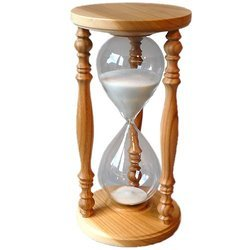 Top Sand Glass Timer