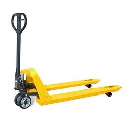 Repairing Services of Hydraulic Hand Pallet Truck