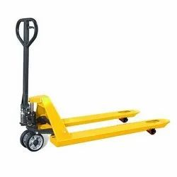 Services of Hydraulic Hand Pallet Truck