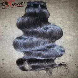 Raw Unprocessed Virgin Human Indian Hair