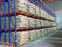 Heavy Duty Pallet Racking Systems