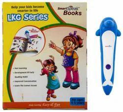 LKG Book Series