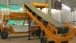 Alltech Fly Ash Clay Brick Making Machine, Capacity: 1200 to 1500 bricks/hour