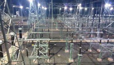 220KV Devikot Substation in Ambawadi, Ahmedabad | ID