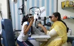 Pediatric Eye Surgery Treatment Service