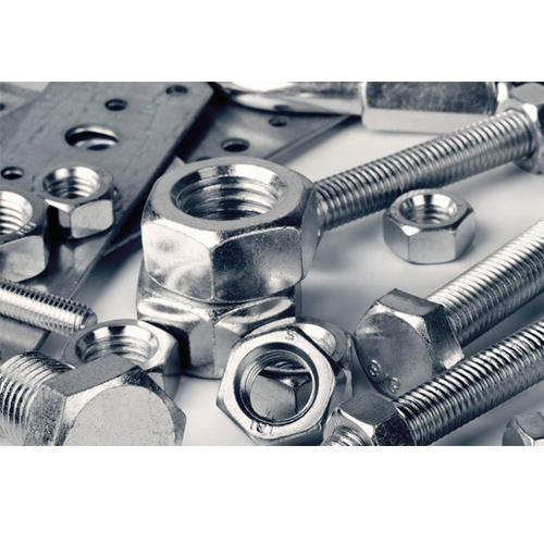 Inconel 825 Hex Bolts
