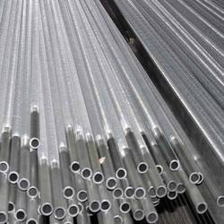 Heat Exchangers Stainless Steel Tubes 316L