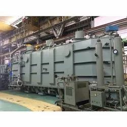 Fabricated Transformer Tanks