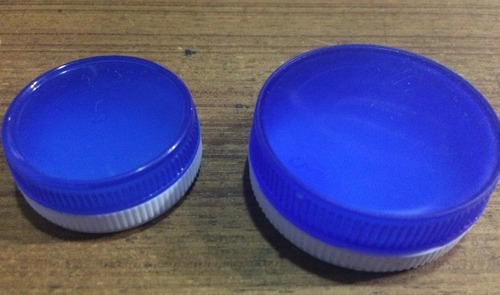 Balm container and cap - 5gm-10gm