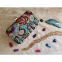Handicraft Collection Ethnic Fashion  Handbag Party Clutch