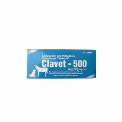 Clavet 500mg