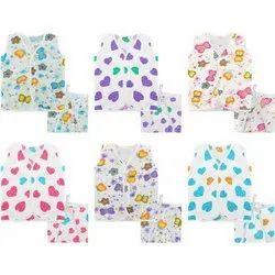 Baby Boys & Girls Casual Top & Sleepsuit
