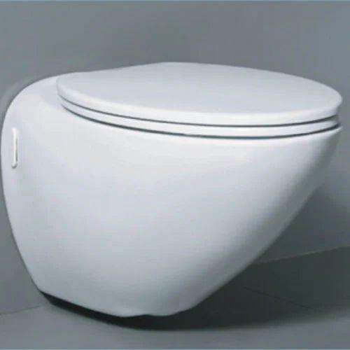 Water Closet   Wall Hung Toilet