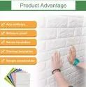 Foam Brick Wall Panel