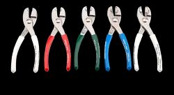 Vial Decapper Pliers