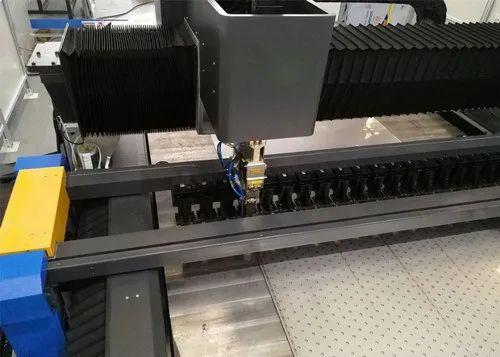 Pro-Arc Automatic CNC Laser Welding Machine