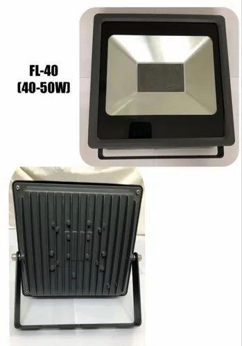 Flood Light Housing 50 Watt (FL 40)