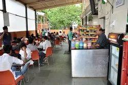 Canteen Services