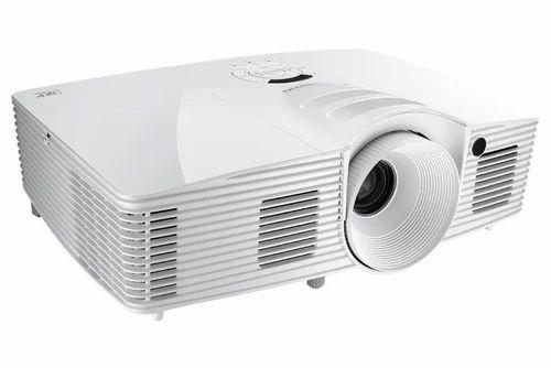 Optoma Hd 200d Projector