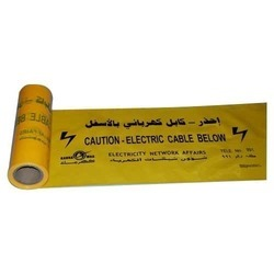 Printed Warning Board Tape