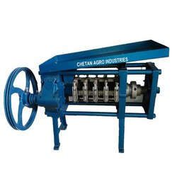 Sunflower Oil Press