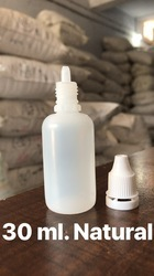30ml Self Sealing Dropper Bottle