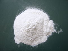 Wall Putty Raw Material
