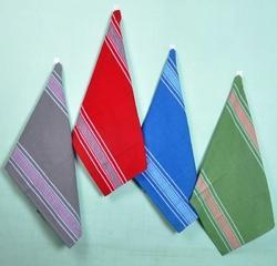 Kitchen Towels Kitchen Hand Towels Exporter From Karur