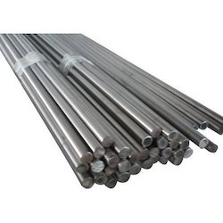 Stainless Steel Black Round Bar 15-4 PH