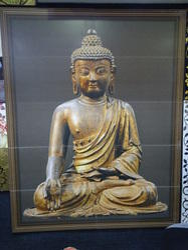 Lord Buddha Tiles
