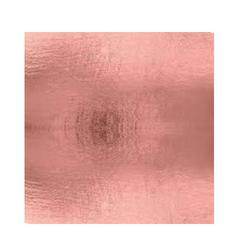 Rose Gold Mirror Designer Sheet