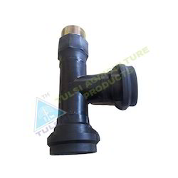 HDPE Female Threaded Sprinkler Tee