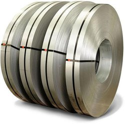 Stainless Steel 410 Strip Coils