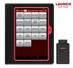 Elm 327 Car Scanner Launch X431 Pro3