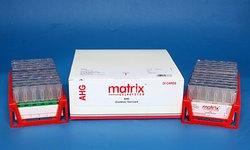 Tulip Matrix AHG (Coombs) Test Card