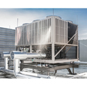 Cooling Tower Cleaning Services
