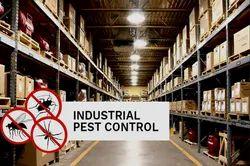 Industrial fumigation Services
