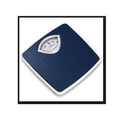 BR   9201 Personal Analog Bathroom Mechanical Weighing Scale
