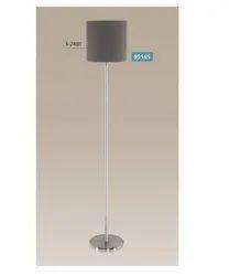 Eglo 95165 Pasteri Floor Fabric Table Luminaire Light