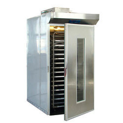Bread Making Oven, Capacity: 5000 To 8000 Breads Per Hour