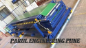 Telescopic Belt Conveyor