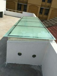 Skylight Roofing Glass Service