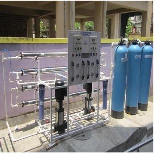 b61d65f0f51 FRP 3000 Litre Reverse Osmosis Plant