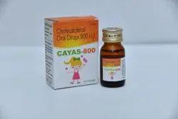 Cayas-800